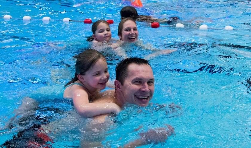 De jubileumeditie van de Zwem4Daagse belooft van 28 augustus tot 1 september een groot feest voor jong en oud te worden.