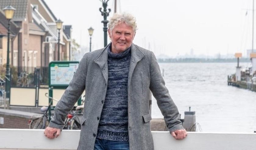 Ron van der Lem schreef een boek over de Veense polder