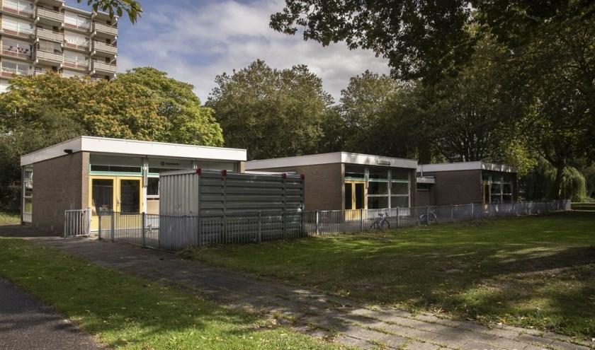 gebouw buurtwerk alexander zoetermeer aan kerkenbos 16