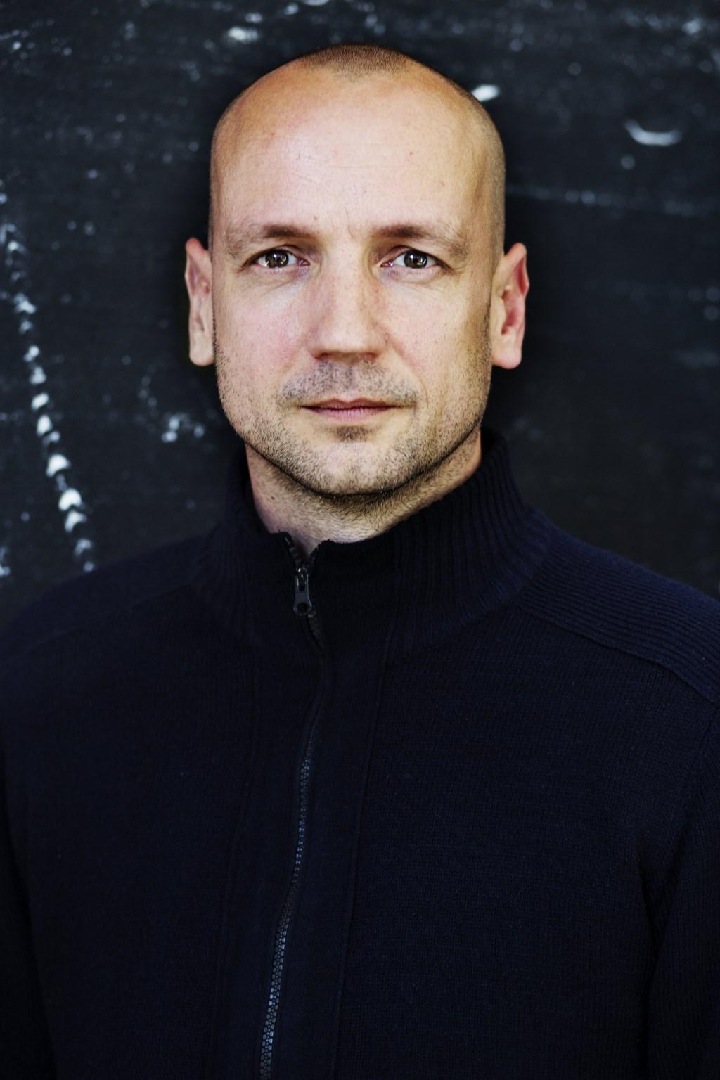 Portret Daniel Dee Foto: Lenny Oosterwijk © DPG Media
