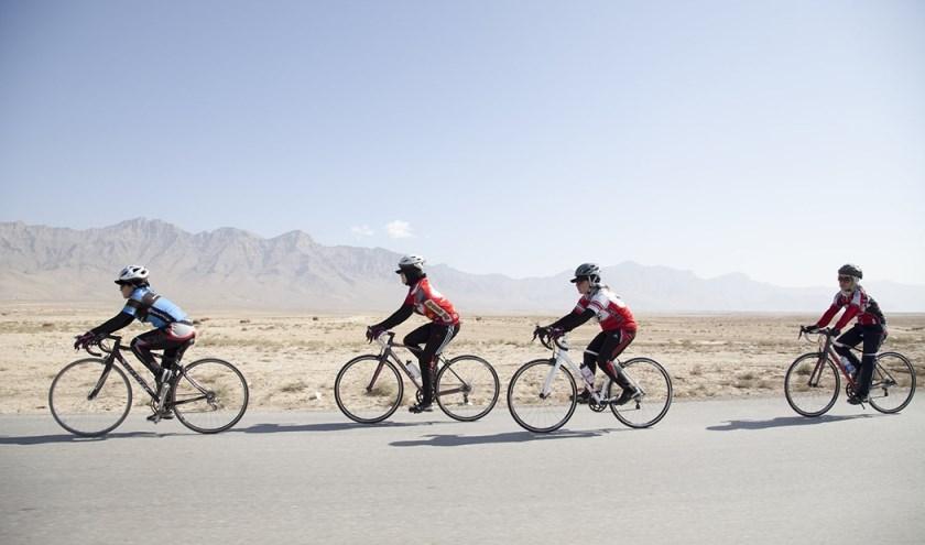 Filmstill Afghan Cycles