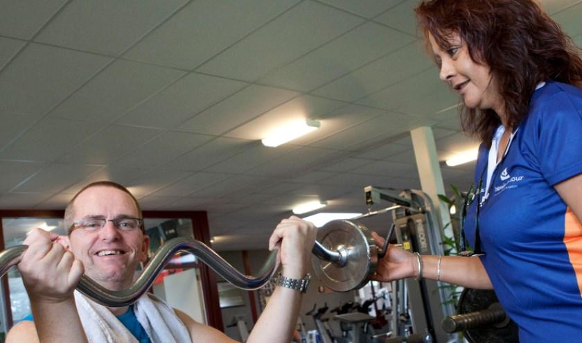 Bewegen is goed voor lichaam en geest en daarom doet InteraktContour actief mee aan de Nationale Sportweek. Ook voor mensen met hersenletsel is blijven bewegen belangrijk.