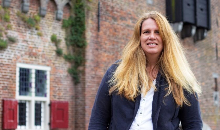 Nynke Geertsma vertelt hoe het was om één maal per twee weken een column te schrijven over de stad.
