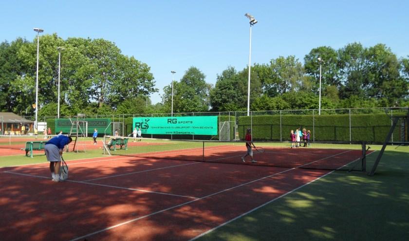 Tennisvereniging de Bree