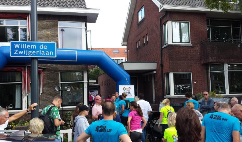 In Schiedam West komt het tweede babyhuis in de regio. Waar moeders in een veilige omgeving met hun kind opgevangen worden.