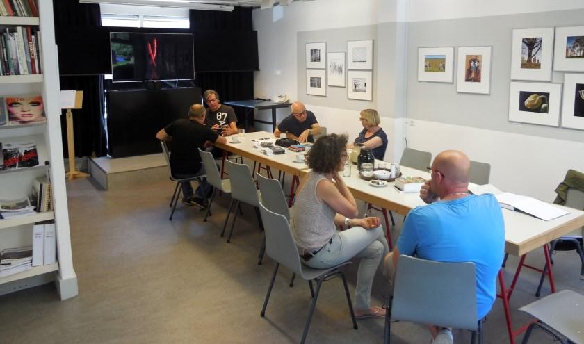 Fotoclub Zwijndrecht houdt een open dag en introductieavond.