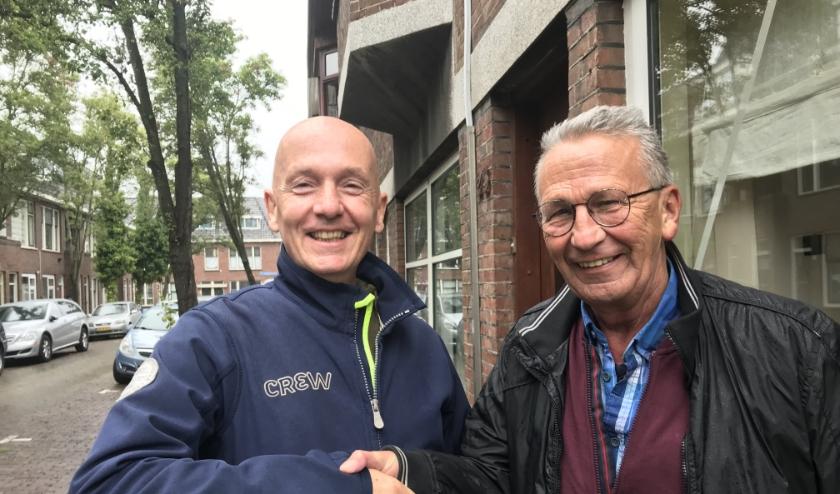 Theodor van der Lans (Onafhankelijk Delft) en Aad Meuleman (Stadsbelangen) zijn zeer teleurgesteld over het mislukken van de fusie.