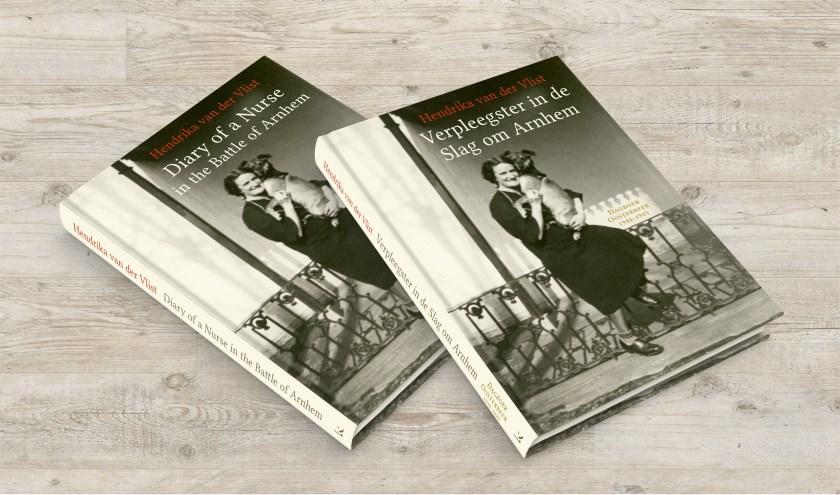 'Verpleegster in de Slag om Arnhem', dagboek Hendrika van der Vlist