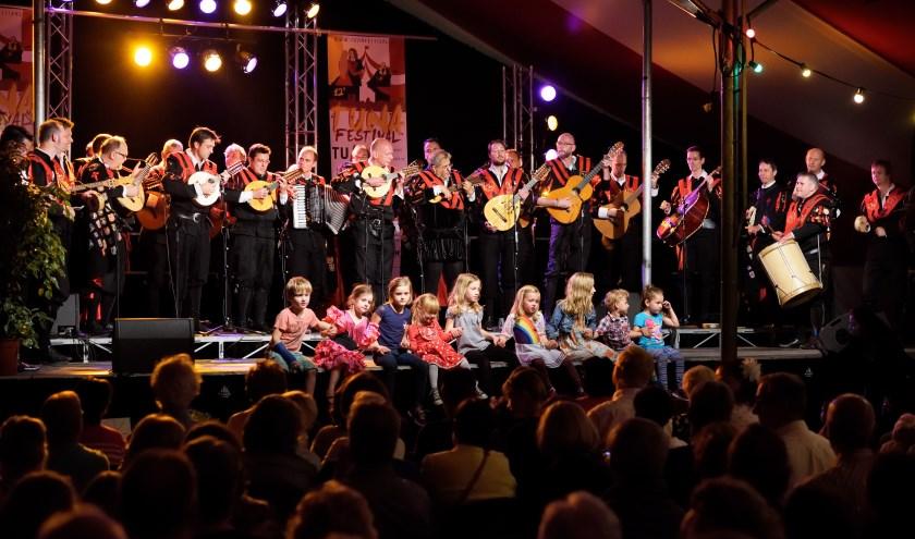 Tijdens het festival zullen ruim 350 Mexicaanse, Spaanse en Nederlandse muzikanten naar Eindhoven komen. (Foto: Bart van Overbeeke).