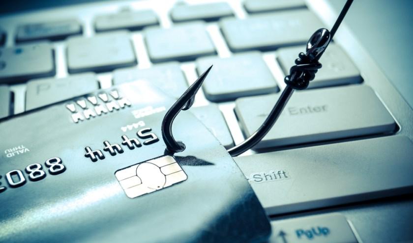 Criminelen proberen voortdurend nieuwe manieren te vinden om mensen geld afhandig te maken, zoals met 'phishing'. Foto: Shutterstock.