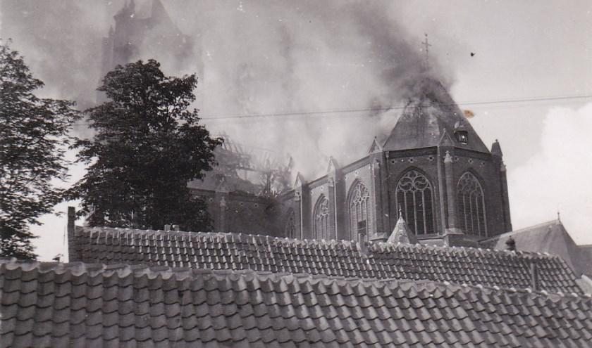 Foto heemkundekring De Heerlijkheid Oirschot.