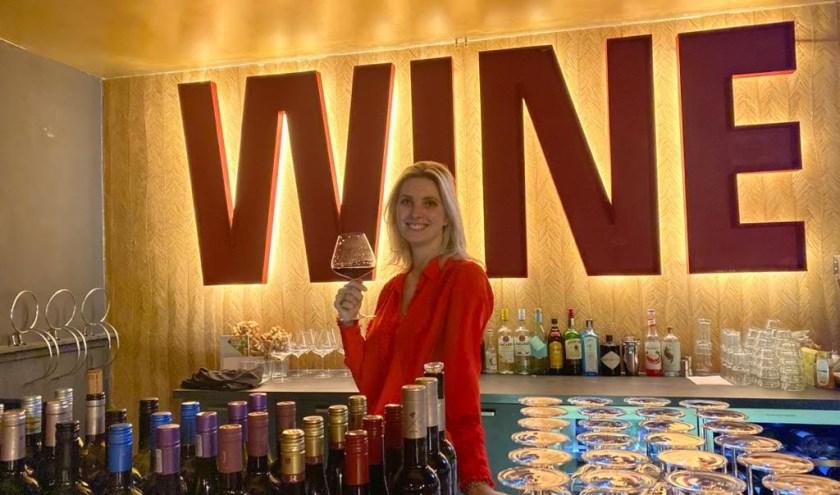 Marlouk heeft gekozen voor een bijzondere beleving binnen haar wijnbar. Een escaperoom in het thema van wijn inclusief wijnproeverij.