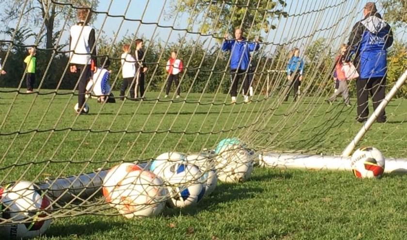 Voetbalschool Ophemert