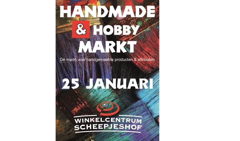 Handmade & Hobbymarkt