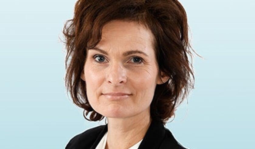 <p>Carla Hoogerland-Veerman, secretaris en substituut Zeeuwse Ombudsman</p>