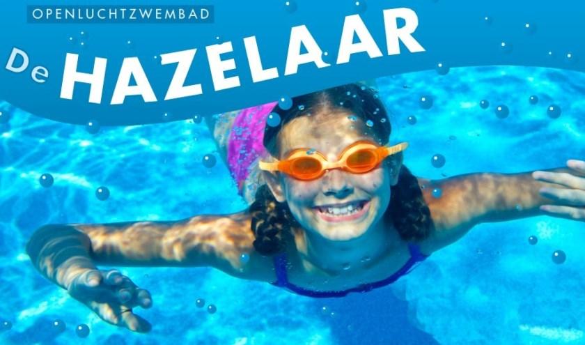 Zwembad de Hazelaar wordt klaargemaakt voor de zomer!