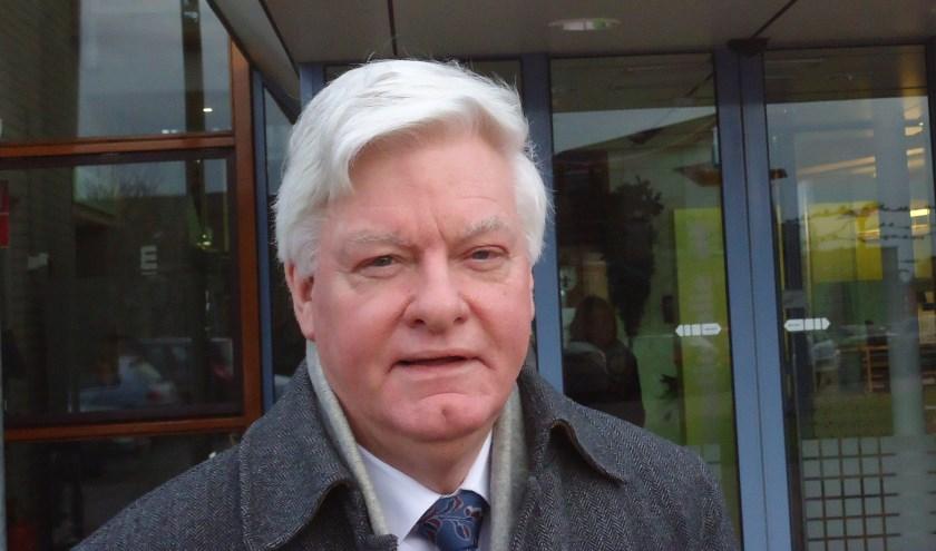 Eind januari 2020 zal Frans Buijserd afscheid nemen als burgemeester.