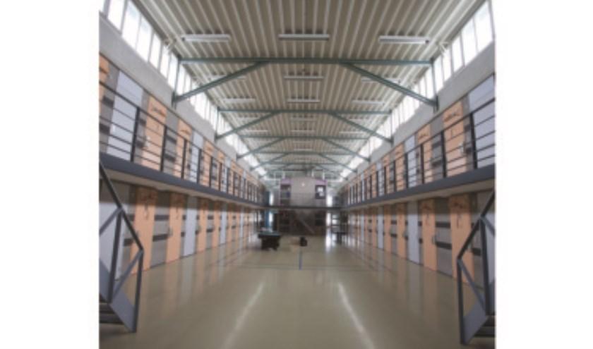 Op 20 januari staat de gevangenenzorg in Nederland centraal bij bibliotheek Dommeldal.
