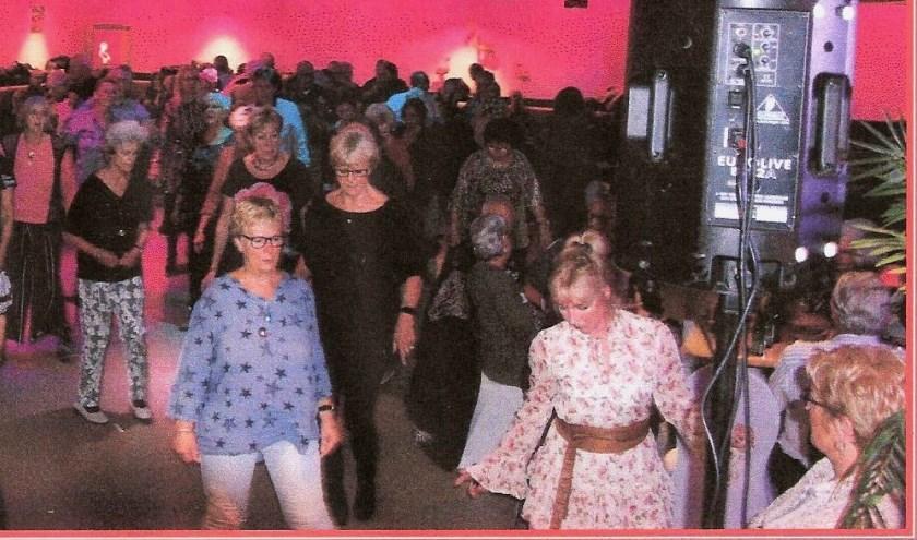 De Muziekmiddagen voor Senioren werden in 2019 zeer goed bezocht. Ook in 2020 zullen er weer diverse middagen worden georganiseerd, te beginnen op woensdagmiddag 29 januari