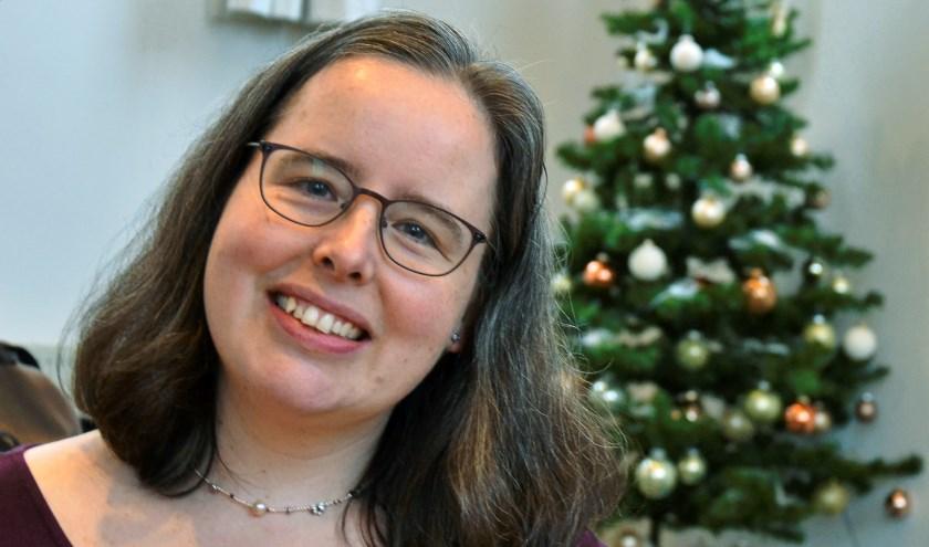 Ria van Koppen is verkozen tot stadsdichter van Culemborg 2020 (foto: Martin Smaling)