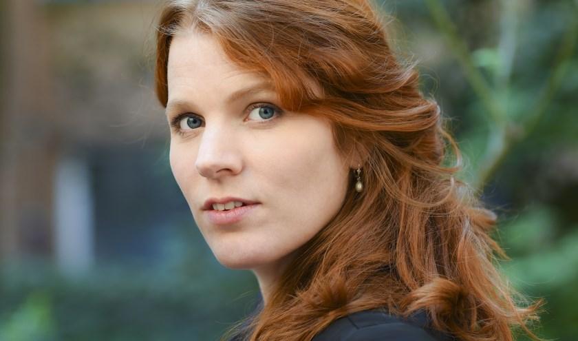 Renee van Bavel komt naar het Stadstheater. Foto: Stefanie Fiebrig.