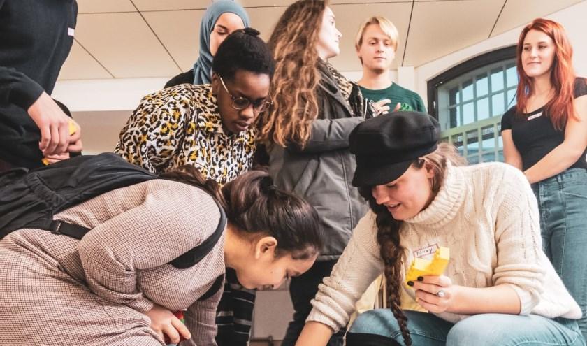 Missie030 laat jongeren ontdekken en ervaren waar hun krachten liggen
