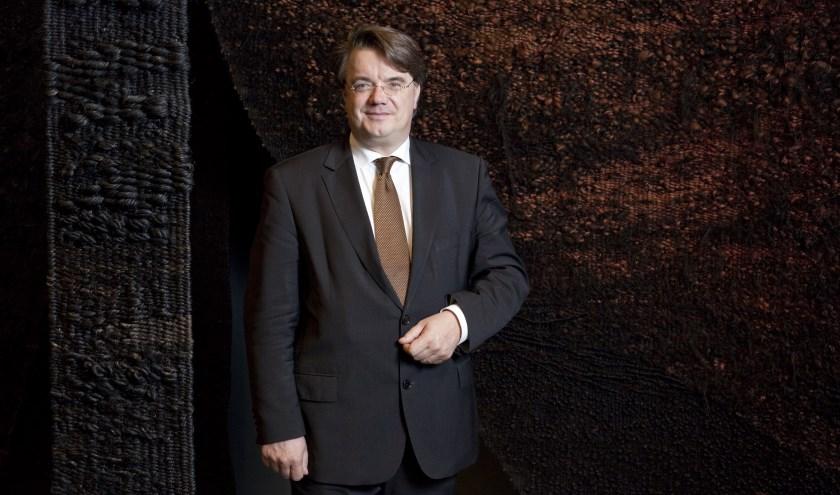 Commissaris der Koningin van Noord-Brabant, Wim van de Donk.