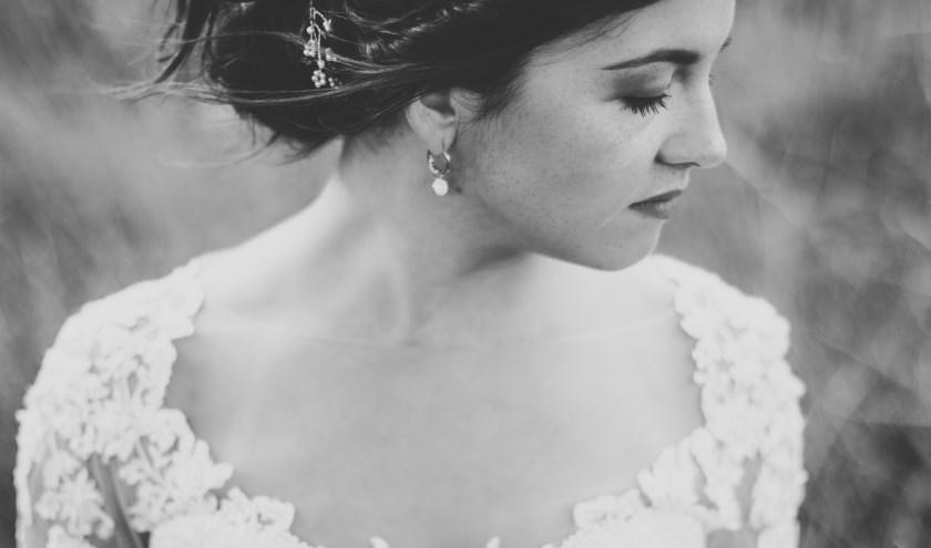 Bruid (genomineerde foto)