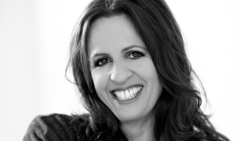 Het boek 'Zindelijk maken is kinderspel' van Debby Mendelsohn is aan de dertiende druk toe. (Foto: Ingrid Bolwijn)