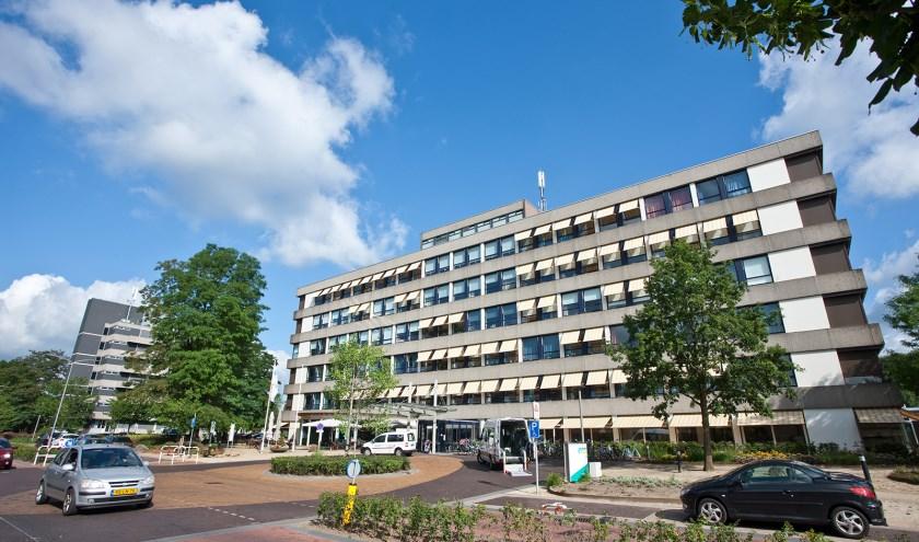 De nieuwe locatie van Klimmendaal bij Azora, locatie Antonia in Terborg.