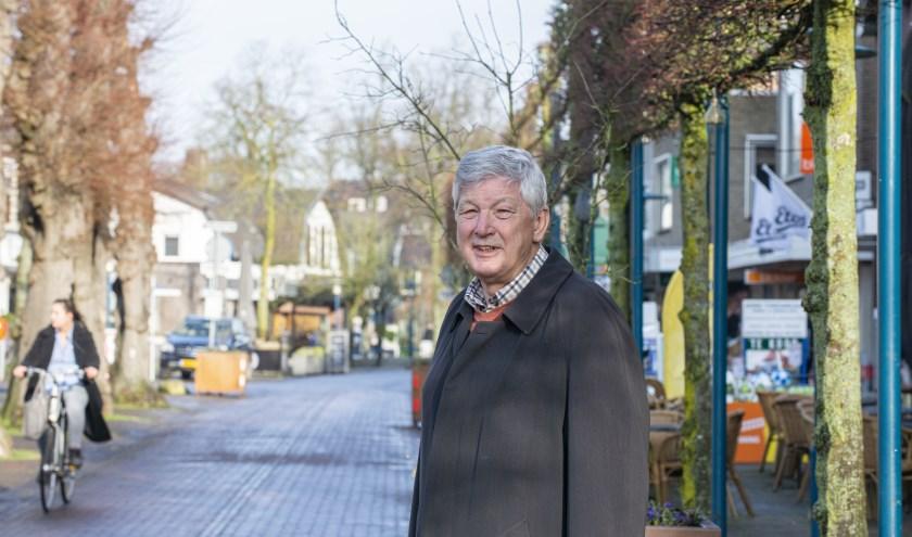 Epenaar Frits Smit gaat columns schrijven voor Veluws Nieuws over wel en wee in gemeente Epe.
