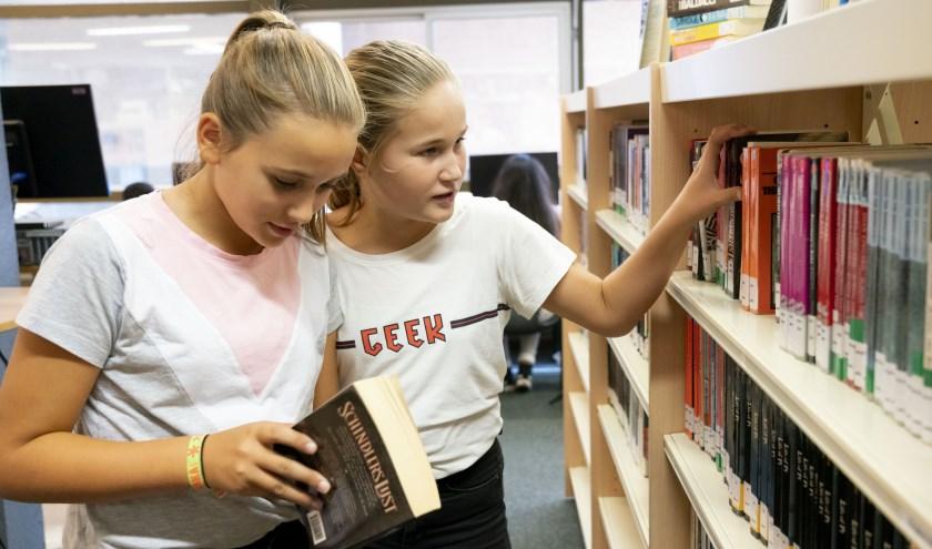 Kennismaken met de sfeer, het onderwijs en vele extra's op het Comenius College kan op woensdag 30 januari 2019