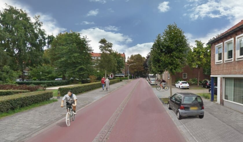 <p>Impressie reconstructie Hengstdalseweg.</p>