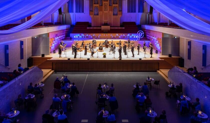 <p>Phion, Orkest van Gelderland & Overijssel</p>