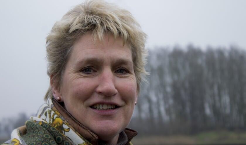 <p>Raadslid Rita Ekkelenkamp: &quot;Wij willen het gesprek openen over toekomstige oplossingen als thorium en waterstof.&quot; (Foto: VVD Wierden-Enter)&nbsp;</p>