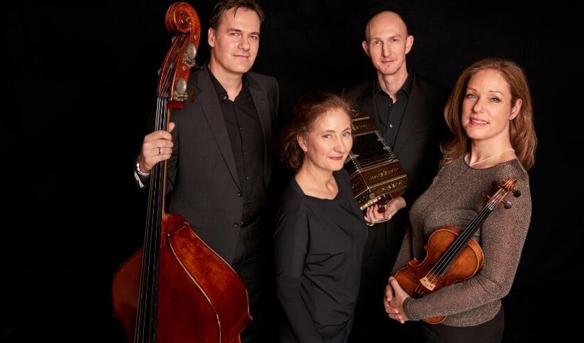 <p>Isabelle van Keulen Ensemble</p>