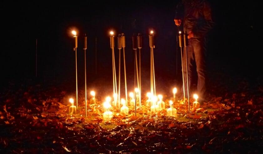 <p>De Lichtjesavond is er voor iedereen die iemand mist, op welke manier dan ook.</p>