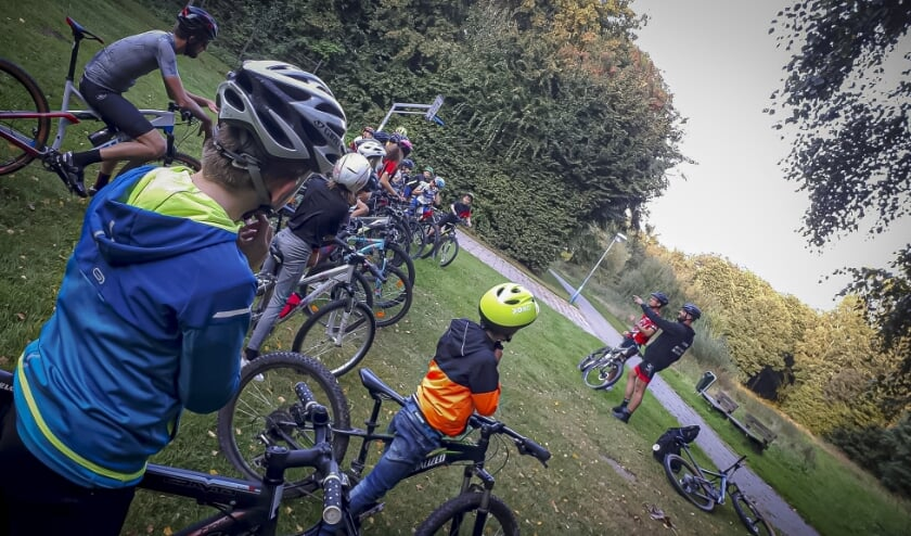 <p>De dependance in Hulst van mountainbikevereniging ATB Team X-Treme Zeeland is een schot in de roos.</p>