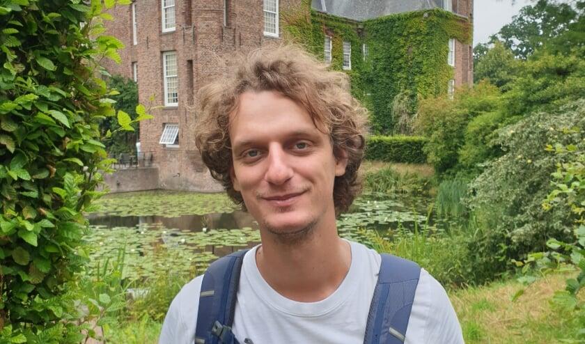 <p>Lasse van den Dikkenberg</p>