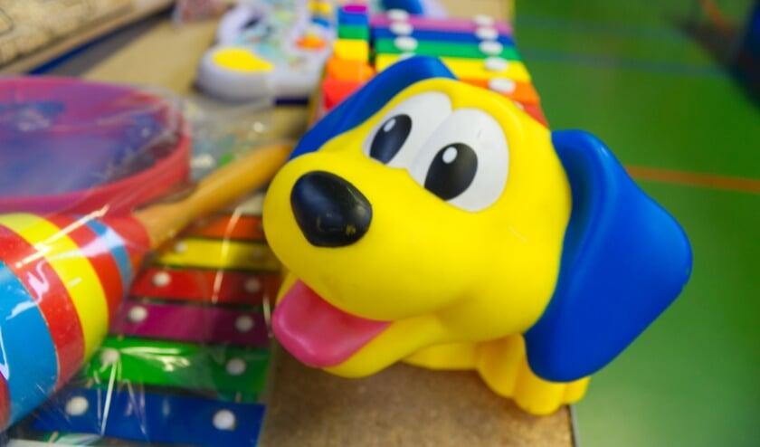 <p>Mooi speelgoed voor ieder kind</p>