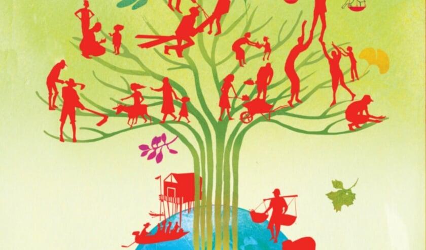 <p>Op 17 oktober is het VN Werelddag van Verzet tegen Extreme Armoede (Foto: Esther Langen/ ATD-Vierde Wereld)</p>
