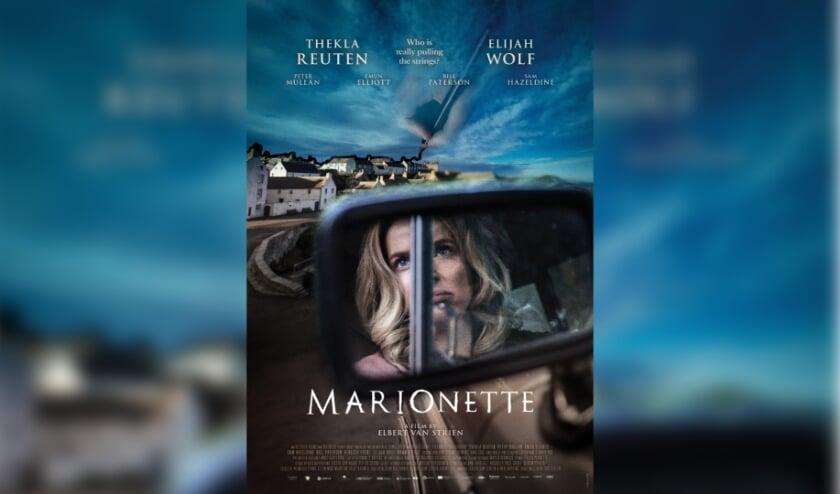 <p>De thriller Marionette is binnenkort bij Theater De Hofnar te zien!</p>