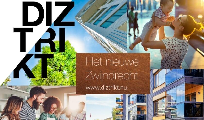 <p>Onder Diztrikt gaan meerdere projecten in uitvoering. (Foto: Priv&eacute;)</p>