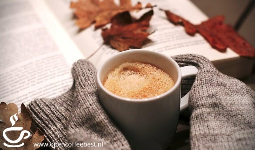 <p>Open Coffee Best gaat de komende weken wandelen in de natuur.</p>