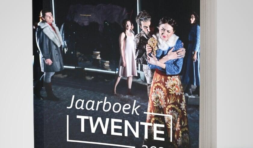 <p>Jaarboek Twente 2021 is vanaf 30 oktober te koop</p>