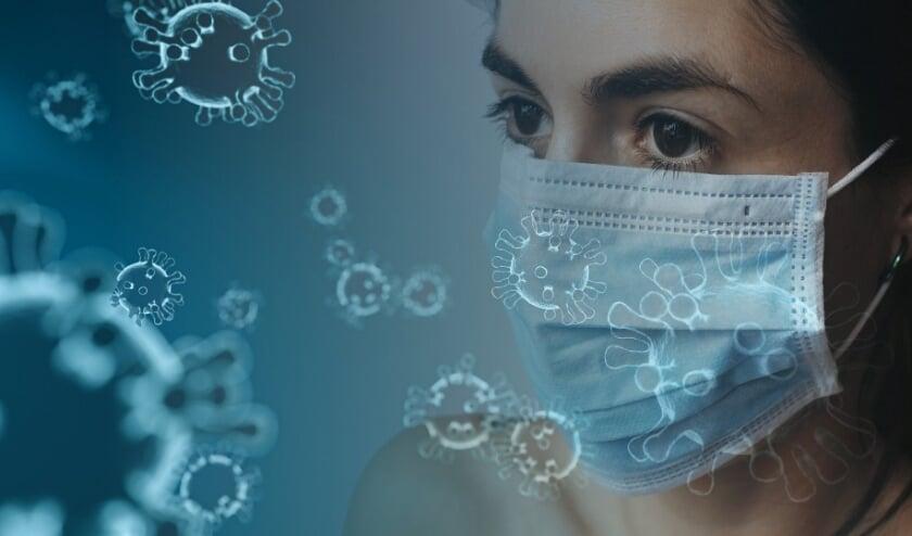 <p>Huisartsen maken zich zorgen over het oprukkende coronavirus. (Foto: Pixabay)</p>
