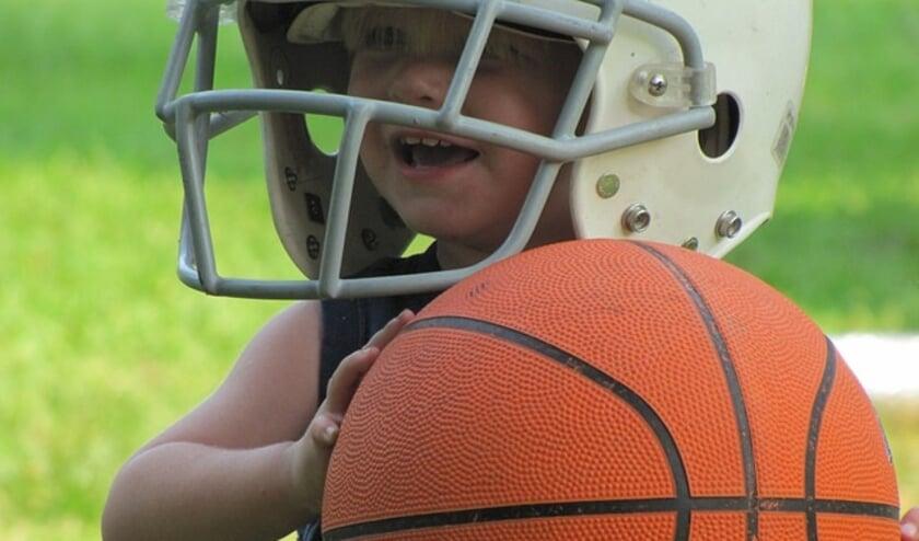 <p>Kinderen van groep 1 en 2 kunnen kijken welke sport het&nbsp; beste bij hen past. (Foto: pr)</p>