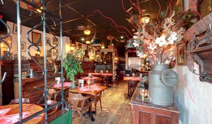 <p>In de categorie Restaurant van het Jaar staat De Gelaarsde Kat bovenaan in de eerste tussenstand. Foto: PR&nbsp;</p>