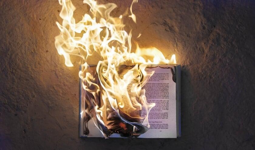 'Foute Boeken?'