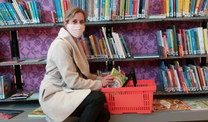 <p>Mondkapjes zijn verplicht in de IJsselsteinse bibliotheek. Ook is het mandjesbeleid opnieuw ingevoerd.&nbsp;</p>